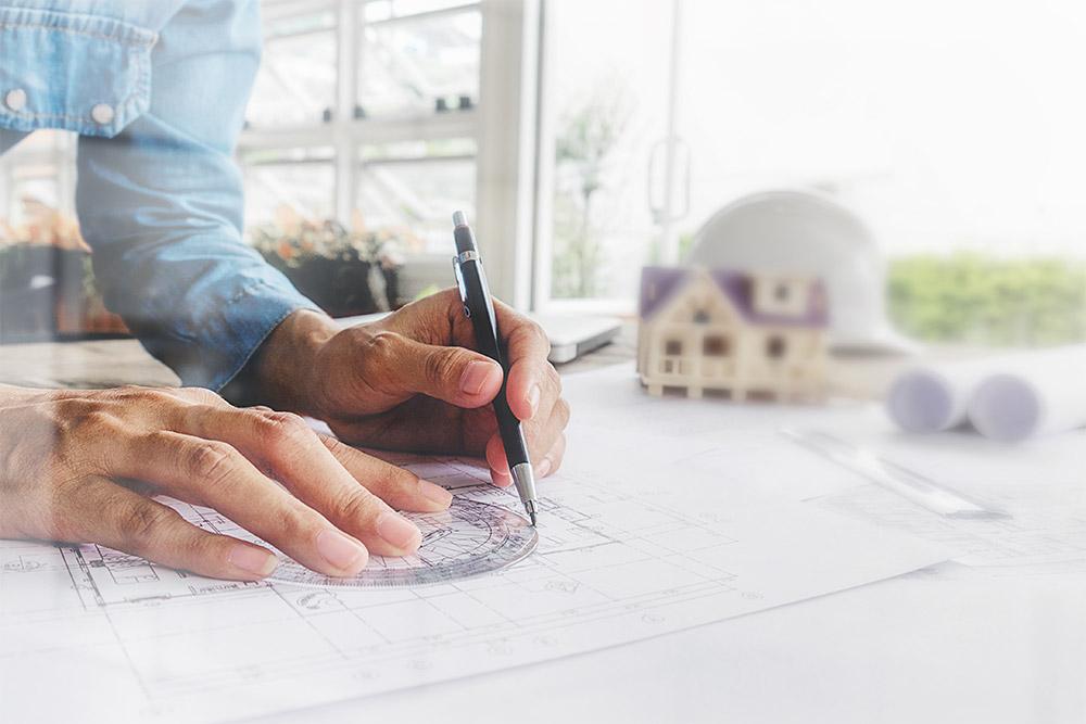 Направете вашия дизайн и ни изпратете чертежа
